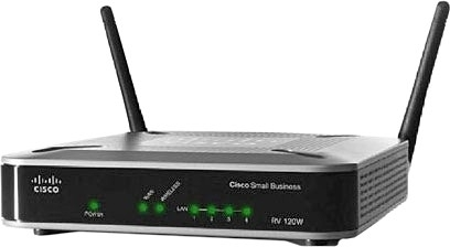 Cisco RV120W-E-G5
