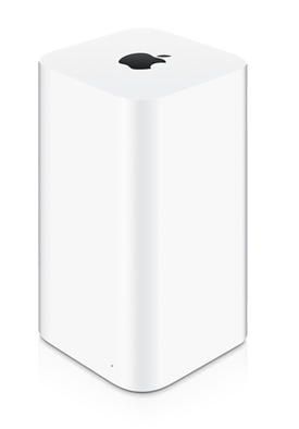 Apple AirPort Extreme топ-10