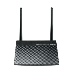 Обзор Wi-Fi маршрутизатора Asus RT-N11P